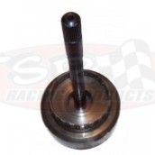 TH350 Input Shaft & Forward Drum' Heat Treated 350-35733HD