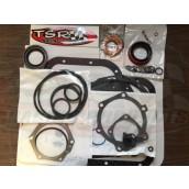 TH400 Gasket & Seal Kit W/Teflon Rings 400-K34900-1AT
