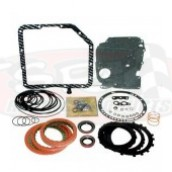 TH350 Super Race Overhaul Kit 350-K32901SK