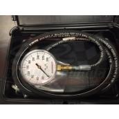APG-T2102-6 transmission pressure test kit 6' hose, gauge, fittings