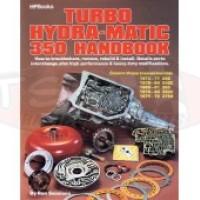 TH350 Handbook 350-511HP