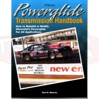 Powerglide Handbook APG-1355
