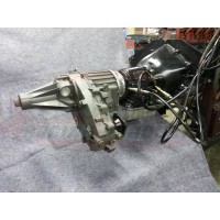 Powerglide Transmission/ NP-208 4X4 Combo
