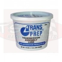 Transmission Assembly Lube, Blue 1 lb Tub 96-304