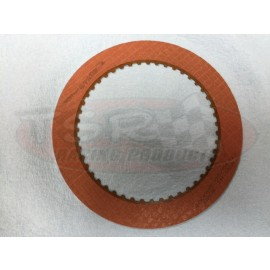 TH400 Intermediate Friction Plate, red  400-31742