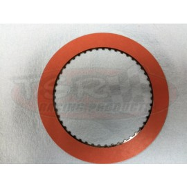 TH400 Intermediate Friction Plate, red thin 400-31742A