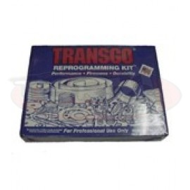 TH350 Reprogramming Kit HD and Competition 350-350-1/2