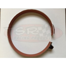 TH 400 Front Band Red W/Welded Struts 400-34325R