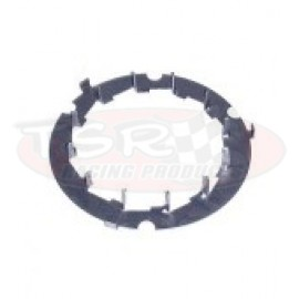 A-727 Overrunning Clutch Spring Tang Plate 12 Tangs 4 Bolt 727-22752