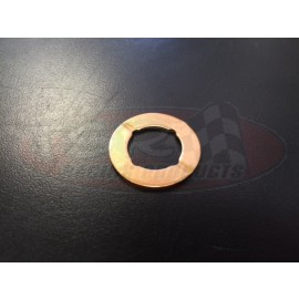 A-727 Output Shaft Thrust Washer' Round Bronze 727-22665A