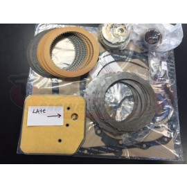 A-727 Overhaul Kit' OEM W/O Bands Late 727-K22000A