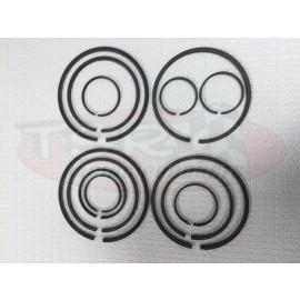 A-727 Sealing Ring Kit Metal 1962-1971 727-K22952A