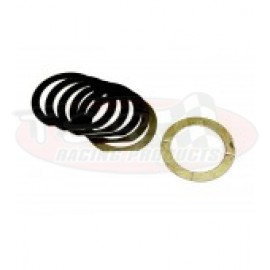 "Powerglide Thrust Washer Kit' .061"" W/Shims APG-28406BK"