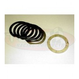 "Powerglide Thrust Washer Kit' .078"" W/Shims APG-28406CK"