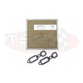 Powerglide Filter' Brass Screen' Large APG-28739A