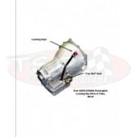 Powerglide Dip Stick & Tube' Medium Locking APG-35999D