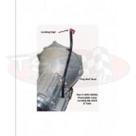 Powerglide Dip Stick & Tube' Long Locking APG-35999L