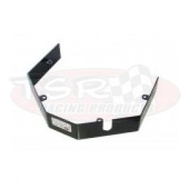 TH400 Flexplate Shield Chevrolet Bell 400-D600BK