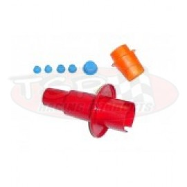 Powerglide Seal-up Kit' Complete APG-K2101