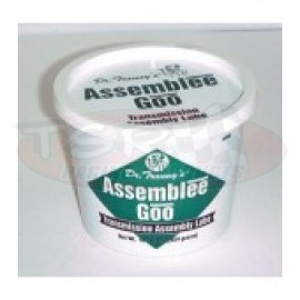 Transmission Assembly Lube' Green 1 lb Tub 96-304G