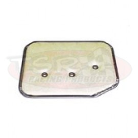 A-727 Filter Small Dacron (2 Holes) 727-12776A