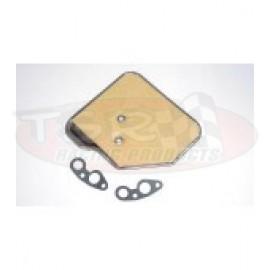 TH350 Filter, Dacron 350-35710D